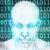 robot · testa · cervello · artificiale · illustrazione · 3d - foto d'archivio © kentoh