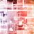 セキュリティ · 脅威 · ネットワーク · 移動 · データ · コンピュータ - ストックフォト © kentoh