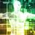 man · machine · integratie · ontwerp · analytics · abstract - stockfoto © kentoh