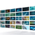 video screens wall stock photo © kentoh