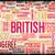 british food menu stock photo © kentoh
