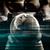 aarde · wieg · aarde · actie · donkere - stockfoto © kentoh