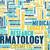 皮膚科 · デジタル技術 · 医療 · 芸術 · 男 · 抽象的な - ストックフォト © kentoh