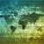 глобальный · сетей · интернет · глобализация · карта - Сток-фото © kentoh