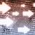 bináris · adat · folyam · nyilak · digitális · absztrakt - stock fotó © kentoh