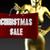christmas sale stock photo © kentoh