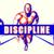discipline stock photo © kentoh