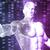 orvosi · szoftver · jövő · futurisztikus · interfész · orvos - stock fotó © kentoh