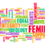 feminism stock photo © kentoh