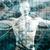 будущем · технологий · тело · сканер · портативный · бизнеса - Сток-фото © kentoh