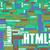 html · web · ontwikkeling · taal · netwerk · tech - stockfoto © kentoh