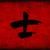 chino · caligrafía · símbolo · disciplina · rojo · negro - foto stock © kentoh