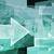 para · a · frente · negócio · planejamento · futuro · eventos · dinheiro - foto stock © kentoh