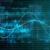 wysoki · wydajność · cyfrowe · niebieski · kolor · tekst - zdjęcia stock © kentoh