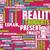 valóság · csekk · felfelé · jelzőtábla · igazi · élet - stock fotó © kentoh