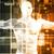 para · a · frente · pensando · inovação · palavras · cruzadas · quebra-cabeça · tecnologia - foto stock © kentoh