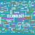 bilgi · teknolojisi · kelime · bulutu · bağbozumu · Internet · teknoloji · yazılım - stok fotoğraf © kentoh