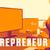entrepreneur · importante · technologie · fond - photo stock © kentoh