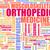 ortopédia · orvosi · mező · specialitás · iroda · egészség - stock fotó © kentoh