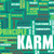 karma · spirituális · absztrakt · művészet · tanul · tanul - stock fotó © kentoh