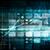 gegevens · integratie · 3d · render · Blauw · witte · pijlen - stockfoto © kentoh
