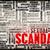 escándalo · político · sexual · fondo · oscuro · práctica - foto stock © kentoh