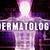 dermatología · médicos · estudio · piel · resumen · unas - foto stock © kentoh