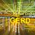 gerd background concept glowing stock photo © kgtoh