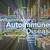 autoimmune disease background concept glowing stock photo © kgtoh