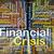 kryzys · finansowy · chmura · słowo · napisany · kawałek · papieru · działalności - zdjęcia stock © kgtoh