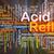 ácido · ilustración · luz · alimentos - foto stock © kgtoh