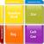 companhia · negócio · diagrama · ilustração · estratégia · de · negócios - foto stock © kgtoh