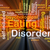 Eating disorders background concept glowing stock photo © kgtoh