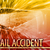 rail accident abstract concept digital illustration stock photo © kgtoh
