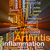 arthritis background concept glowing stock photo © kgtoh