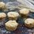 domowej · roboty · cookie · sezam · selektywne · focus · tabeli - zdjęcia stock © Kidza