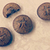 cookies with poppy seeds stock photo © kidza
