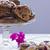 フルーツケーキ · 詳細 · 食品 · 赤 · クリスマス - ストックフォト © kidza