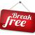 ブレーク · ルール · ビジネス · 思考 · 無料 · 創造 - ストックフォト © kikkerdirk