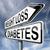 weight loss or diabetes stock photo © kikkerdirk