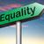 egyenlő · jogok · nem · diszkrimináció · lehetőségek · összes - stock fotó © kikkerdirk
