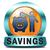 besparing · geld · nu · opslaan · plan · vooruit - stockfoto © kikkerdirk