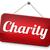благотворительность · дорожный · знак · деньги · помочь - Сток-фото © kikkerdirk
