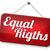 egyenlő · lehetőségek · piros · pecsét · fehér · hátterek - stock fotó © kikkerdirk