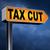 adó · vág · szöveg · olló - stock fotó © kikkerdirk