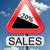sales 20 off stock photo © kikkerdirk