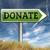 doar · assinar · doação · financeiro · ajudar · palavra - foto stock © kikkerdirk