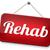 リハビリテーション · リハビリテーション · 薬 · アルコール · スポーツ · 事故 - ストックフォト © kikkerdirk