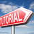 tutorial · aprender · on-line · vídeo · lição · classe - foto stock © kikkerdirk