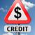 kolay · yük · para · kart · kredi · kartı · seyahat - stok fotoğraf © kikkerdirk